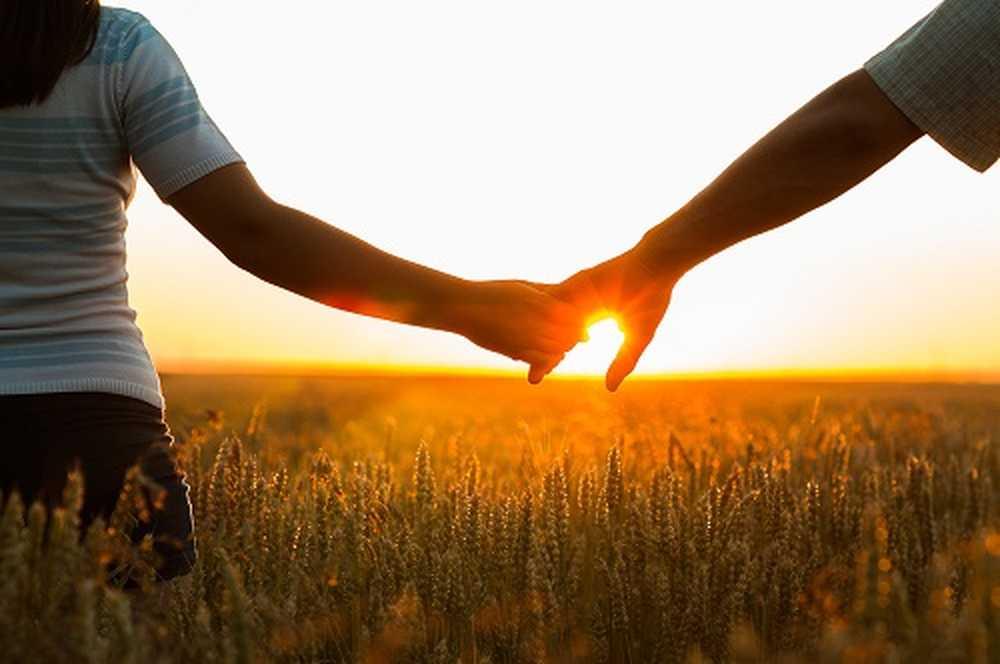Grundpfeiler Einer Beziehung