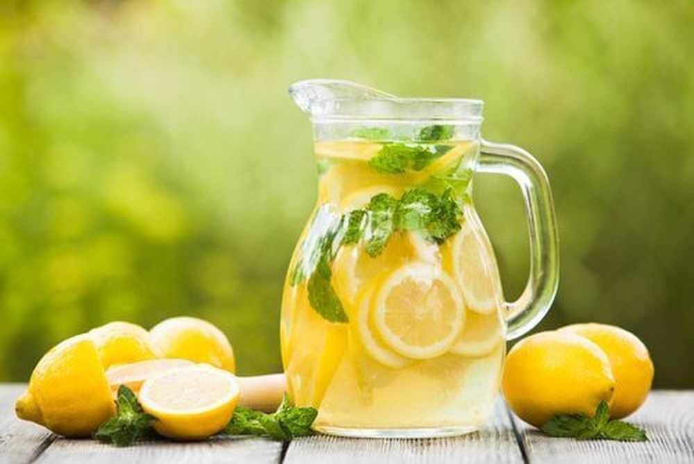 Чем заменить лимонный сок в диете